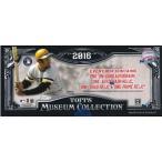 MLB 2016 TOPPS MUSEUM COLLECTION BASEBALL BOX (送料無料)