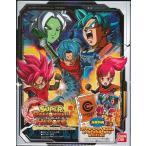 スーパードラゴンボールヒーローズ オフィシャル4ポケットバインダーセット 11月17日発売