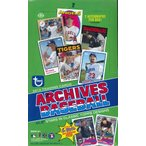 MLB 2014 TOPPS ARCHIVES BASEBALL BOX(送料無料)