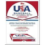 ■予約■ 2011 TOPPS USA BASEBALL SET (12月中旬発売予定) (送料無料)