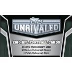 ■セール■NFL 2010 TOPPS UNRIVALED