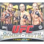 2011 UFC MOMENT OF TRUTH トレーディングカード (送料無料)