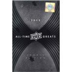 ■セール■2012 UPPER DECK ALL-TIME GREATS SPORTS EDITION