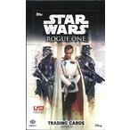 2016 TOPPS STAR WARS ROGUE ONE SERIES 1 BOX