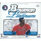 MLB 2010 BOWMAN PLATINUM(送料無料)