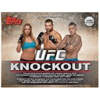 2015 TOPPS UFC KNOCKOUT(送料無料)