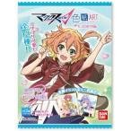 マクロスΔ色紙ART ルンピカ(食玩) BOX 2016年11月15日発売