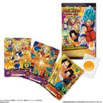 (予約)スーパードラゴンボールヒーローズ カードグミ2(食玩)BOX 2017年4月発売予定