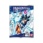 (予約)ドラゴンボール 色紙ART6(食玩) BOX 2018年