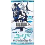 エンスカイ ユーリ!!! on ICE クリアカードコレクションガム(食玩)BOX(初回限定BOX特典付)
