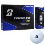 ブリヂストンゴルフ TOUR B XS ゴルフボール