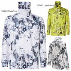2020秋冬 Oakley SKULL Cosmic HI-Neck LS Shirts FOA401681 【 長袖シャツ(ゴルフウェア)   オークリー(Oakley) 】