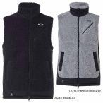2020秋冬 Oakley SKULL Frizzy Sherpa Vest FOA401677 【 ブルゾン・アウターベスト(ゴルフウェア) | オークリー(Oakley) 】