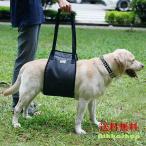 リフトハーネス 歩行補助ハーネス 歩行補助ベルト リハベルト 老犬の介護 アニフル 介護用品 犬用 メール便送料無料