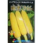 朝日工業 トウモロコシ スイートコーン 味来946 約200粒