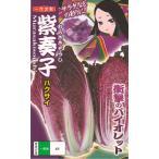 ナント種苗 ハクサイ  紫白菜  紫奏子  約40粒