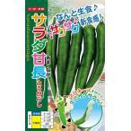 ナント種苗 トウガラシ サラダ甘長とうがらし 約25粒