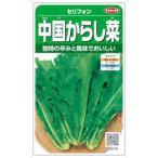サカタのタネ 中国からし菜 セリフォン 8ml