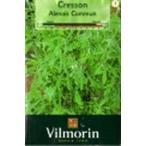 Vilmorin社 クレソン Alenois Frise