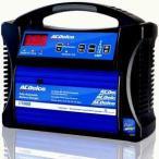 ACDelco(エーシーデルコ) 全自動バッテリー充電器 12V専用 AD-0002 1個