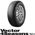 グッドイヤー 205/55R16 Vector 4Seasons Hybrid  オールシーズンタイヤ
