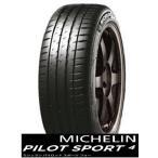 MICHELIN 225/45R17 Pilot Sport 4 パイロットスポーツ4