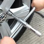 Yahoo!Niko-Martタイムセール 十字レンチ クロスレンチ 3サイズ 薄口形状 分解式 高速回転空転 フリーグリップ コンパクト 回転 タイヤ交換 17・19・21・23mm