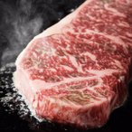 ステーキ肉 国産牛サーロイン厚切りステーキ 1ポンド 450g以上 牛肉 ステーキ BBQ バーベキュー お取り寄せ