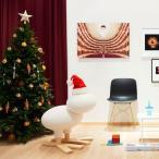 HAPPY BIRD ハッピーバード 子供用椅子 キッズチェア オブジェ かわいい デザイナー モダン ミッドセンチュリー エーロアールニオ MAGIS マジス