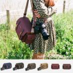 Herringnone/ヘリンボーン CAMERA BAG/PAPAS POCKET SEASON3 Medium 6colors おしゃれショルダーカメラバッグ メンズ レディース