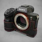 NINE COMPANY カメラケース SY-A7R3DBK ブラック