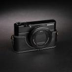 TP Original Leather Camera Case レザー カメラ ケース for SONY DSC-RX100M5A/RX100M5/RX100M4/RX100M3/RX100M2 3colors