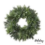 クリスマスツリー クリスマス リース 北欧 おしゃれ 玄関