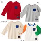 【ミキハウス】【SALE】Tシャツ1900【10800円以上で送料無料(国内)】