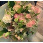 お祝い 開店祝い 誕生日 プレゼント おまかせ アレンジメント 花束 誕生日プレゼント