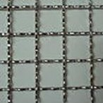 亜鉛引き クリンプ金網 線径:3.2mm 網目:30mm 大きさ:1000mm×15m 一巻