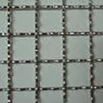 ステンレス クリンプ金網  線径(mm):1.5 網目(mm):8 幅(mm):1000×長さ(m):15 一巻