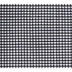 トリカルシート トリカルネット CLV-h01 ブラック 幅1000mm×長さ3m 切り売り