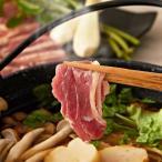 肉 お取り寄せフランス鴨 鴨鍋 セット 鴨もも肉スライス 4パック 鴨スープ4袋 東由利フランス鴨生産組合 秋田県 送料無料