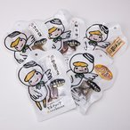 北海道 お取り寄せ 珍味セット 5種 ほたて 鮭とば とまチョップ 送料無料 ポイント消化
