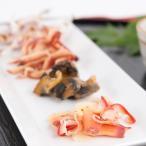 お歳暮 御歳暮 とまチョップ ほっき 珍味 4点セット 大丸水産株式会社 北海道 送料無料