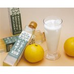 Yahoo!産直お取り寄せニッポンセレクトお取り寄せ 飲む酢 ふるーつビネガー ニューサマーオレンジ 3本入り