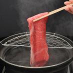 松阪牛 しゃぶしゃぶ 400g ロース 和牛 黒毛和牛 国産 最高級 冷凍 牛肉 ブランド肉 スライス肉 肩ロース 送料無料 ポイント消化