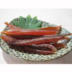 鮭とばスティック 2個入り 珍味 北海道産 ご当地グルメ おつまみ 江戸屋 干物 乾物 酒の肴 サケ 魚加工品 酒のつまみ