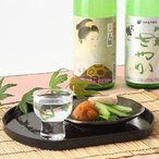 日本酒 特別純米酒 やわらかな口あたりと爽やかな風味 一人娘 吟醸さやか 特別純米720ml×2本セット 山中酒造店 茨城県