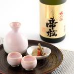 日本酒 日本酒 大吟醸酒 フルーティーな香味とまろやかな口当たり 帝松 鳳翔 1800ml 松岡醸造株式会社 埼玉県