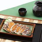 滋賀県伝統のなれずしをご家庭で楽しめる 鮒寿司スライス小