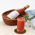 ショッピングトマトジュース トマトジュース 北海道 お取り寄せ ミニトマトジュース 720ml×6 送料無料