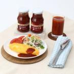 北海道 お取り寄せ トマトケチャップ ミニトマト レギュラー ピリ辛 6本セット 送料無料 ポイント消化