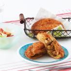 宮崎のご当地グルメがパンに入った チキン南蛮カレーパン6個入 送料無料 ポイント消化